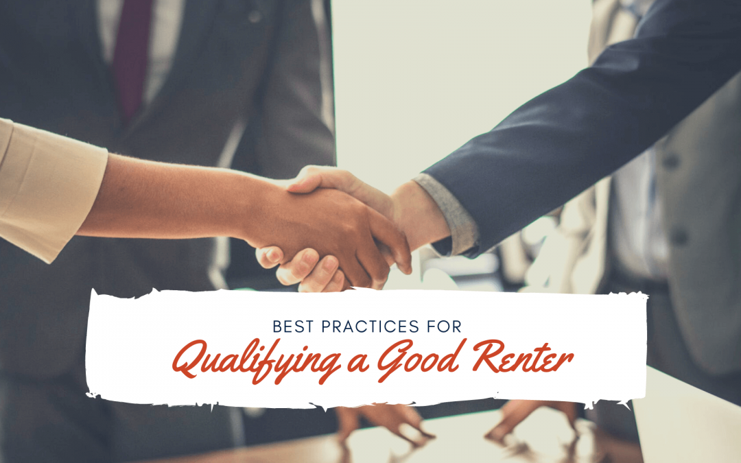 Tenant Screening in Grand Rapids: Best Practices for Qualifying a Good Renter