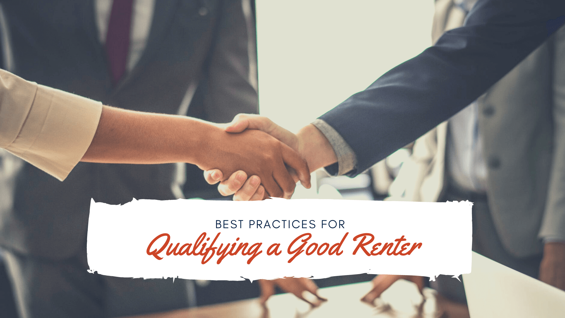 Tenant Screening in Grand Rapids Best Practices for Qualifying a Good Renter