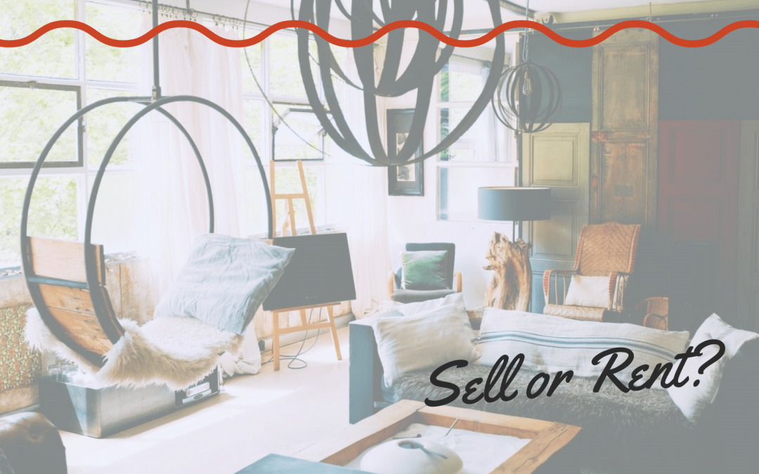 Sell or Rent: What's the Best Decision for Your Grand Rapids Home?