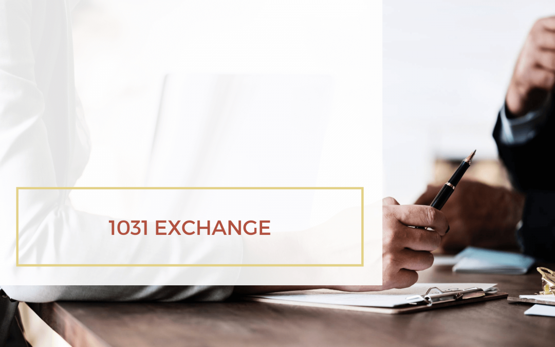 What a 1031 Exchange Means for Grand Rapids Real Estate Investors