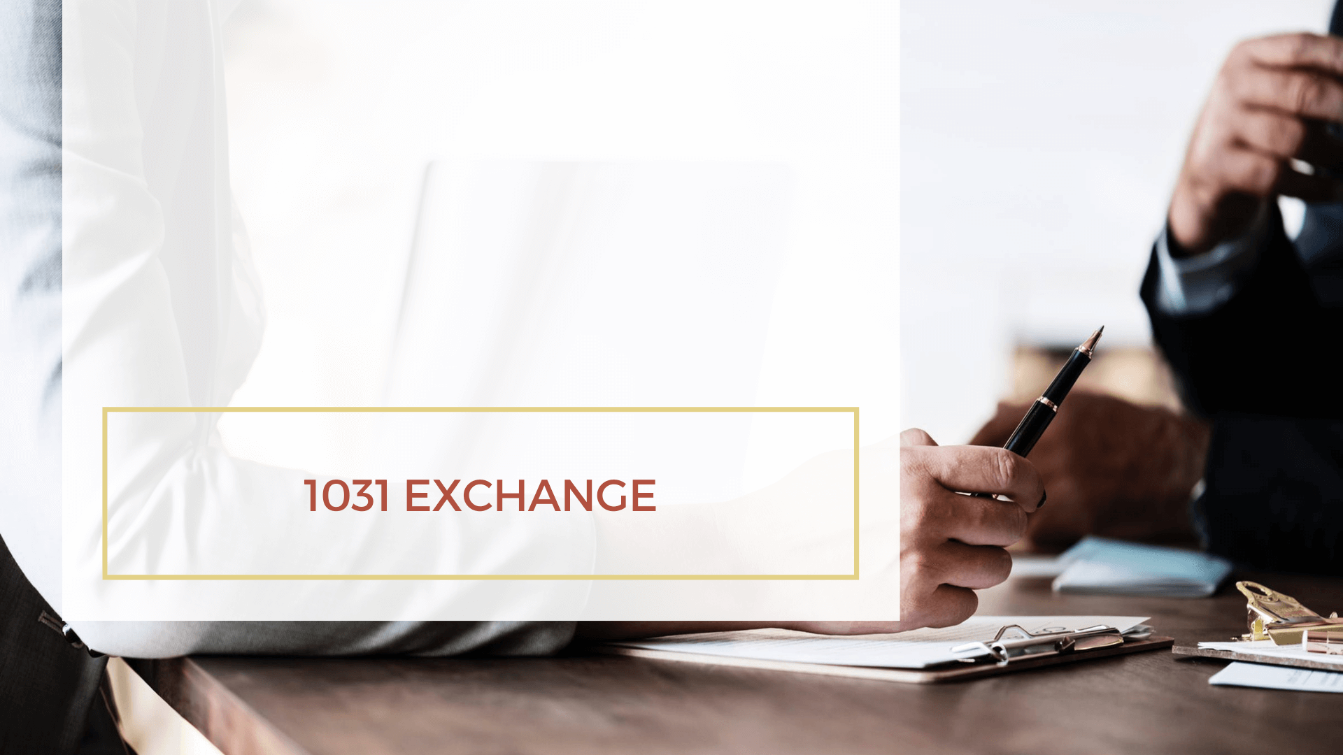 What a 1031 Exchange Means for Grand Rapids Real Estate Investors - article banner