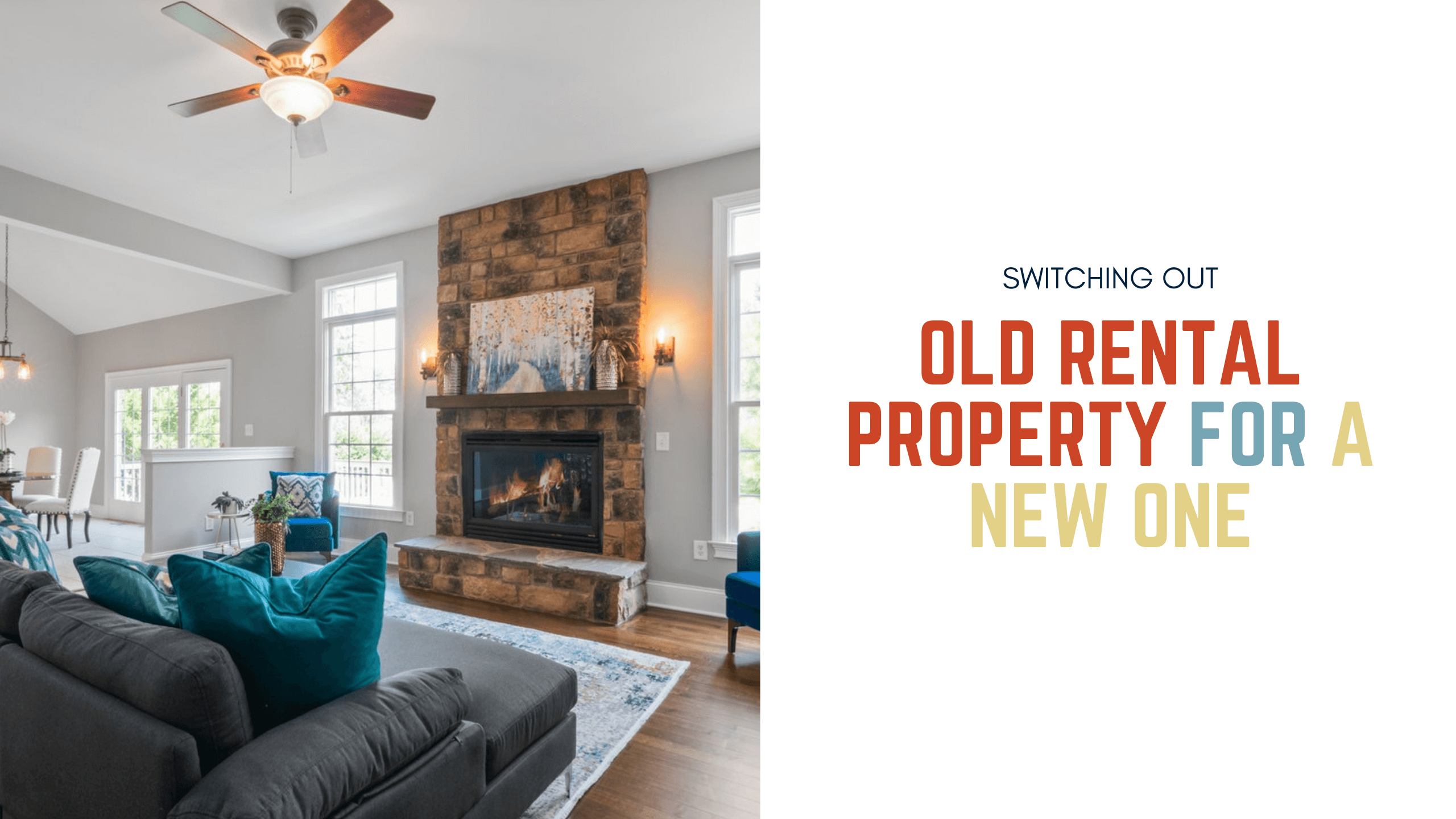 Is it Time to Switch Out Your Old Rental Property for a New Grand Rapids Rental - article banner